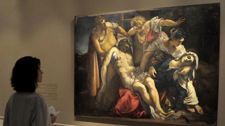 Какие тайны хранят «Венера и Адонис»