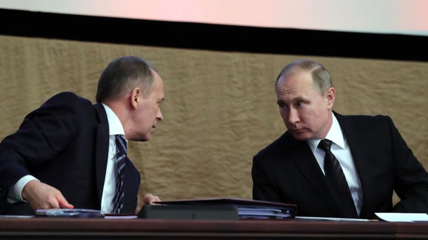 Путин раскрыл настоящие цели НАТО