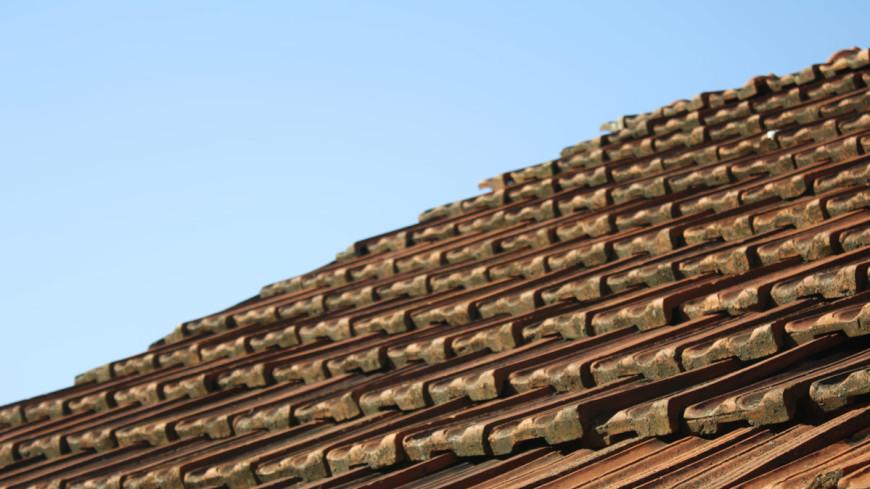 В США воры украли крышу жилого дома