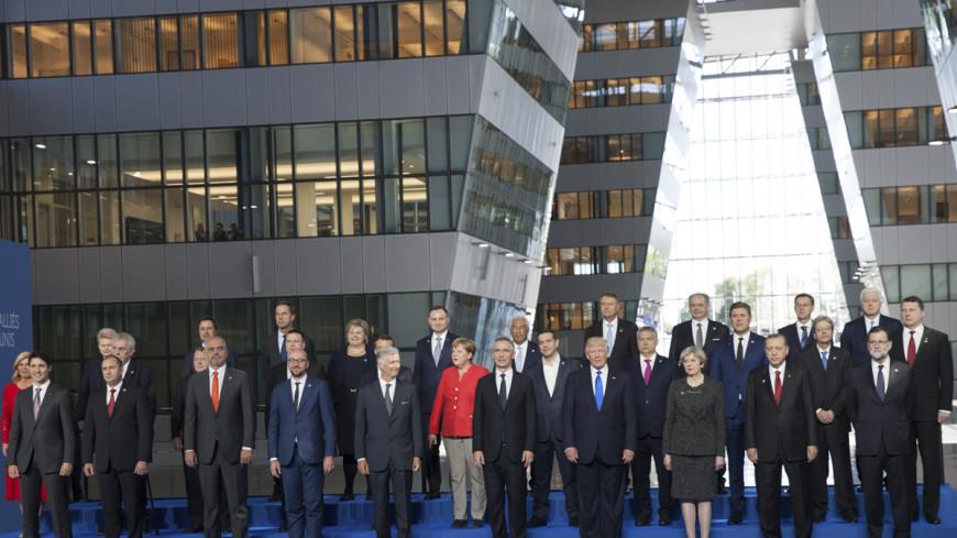 Саммит НАТО в Брюсселе: ключевые моменты