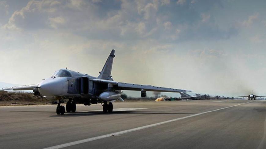 Российские ПВО в Сирии займутся самолетами и дронами коалиции