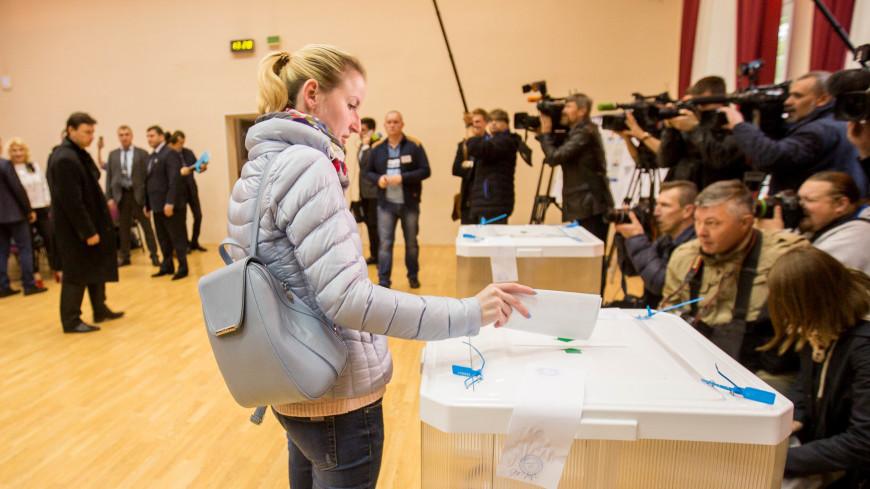 ЦИК Российской Федерации обсудил подготовку кединому дню голосования