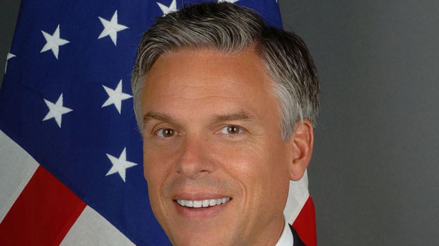 Экс-губернатор Юты может стать послом США в России