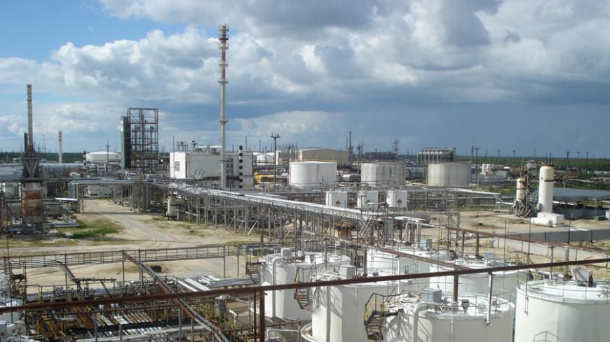 Эксперты: не так страшны «газовые» санкции, как о них думает Запад