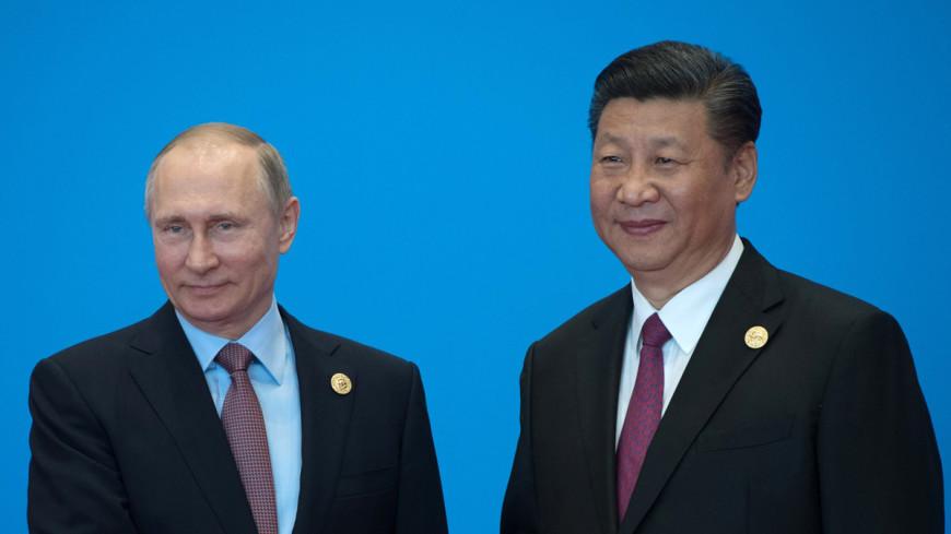 США хотят отнять у Путина его личное состояние