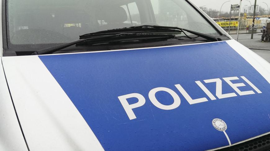 Беспорядки в Кельне: трое полицейских и один журналист пострадали
