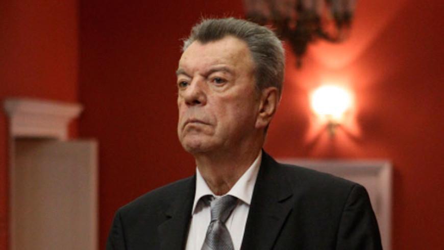 Актер Вячеслав Шалевич впал в кому
