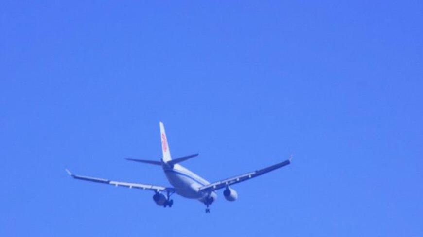 Из-за неисправности шасси самолет совершил посадку во «Внуково»
