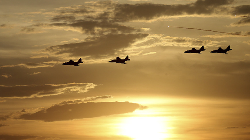 СМИ: Ирак попросит военной помощи России в ближайшие дни
