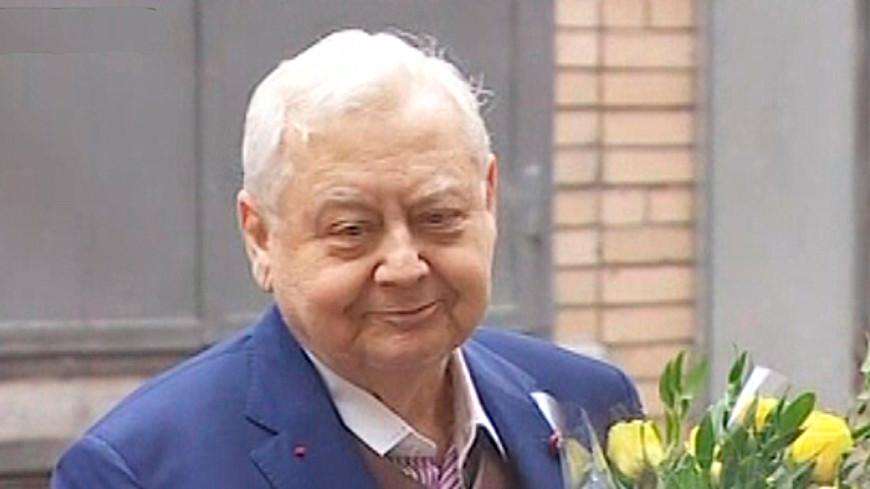 МХТ им. Чехова готовит большой праздничный концерт к юбилею Табакова