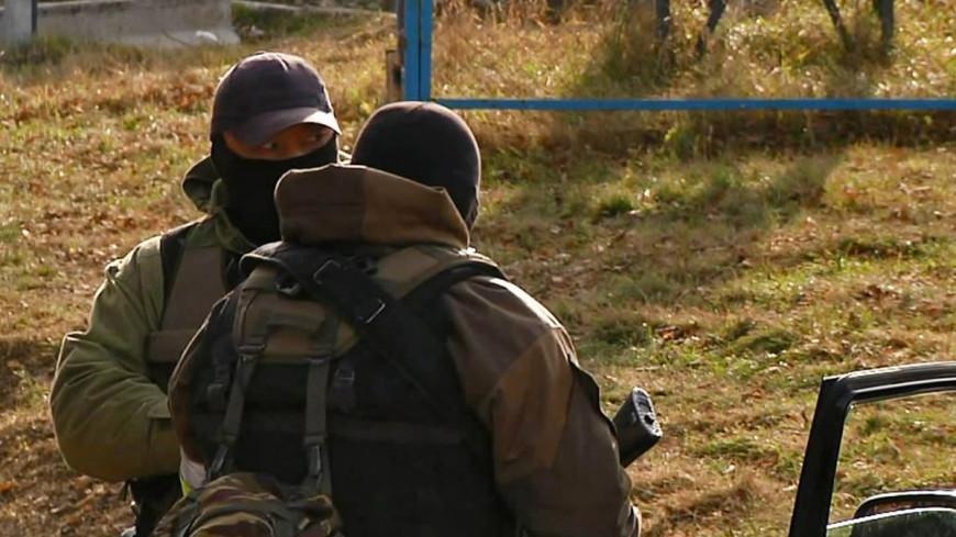 В Махачкале разыскивают боевиков