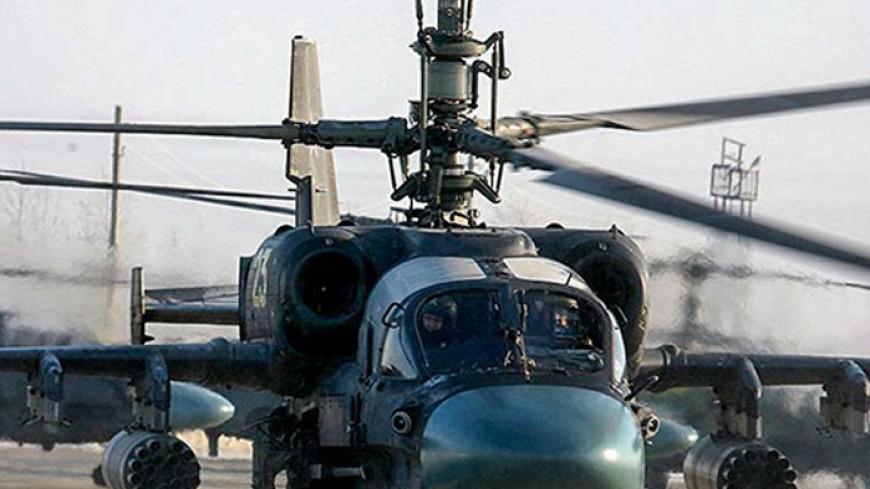 Российская армия получит 50 винтокрылых «Аллигаторов»