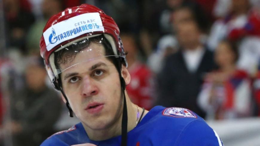 Евгений Малкин помог «Питтсбургу» разгромить дома «Нэшвилл»