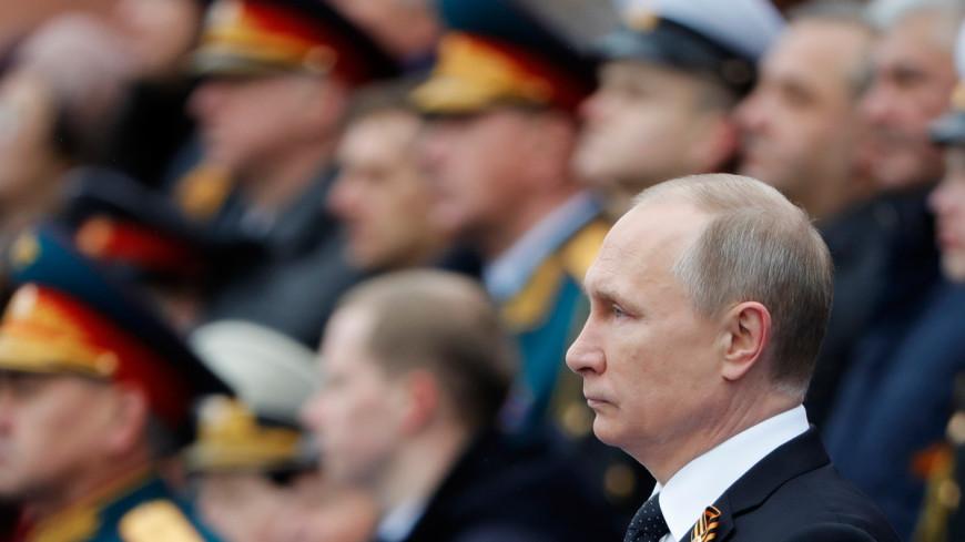 Путин: Нет, не было и не будет силы, способной поработить наш народ