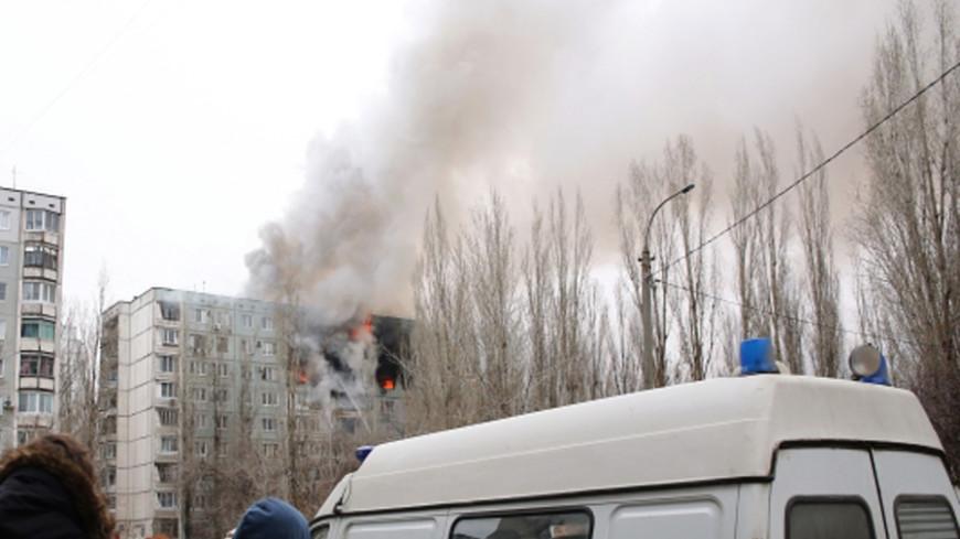 ЧП в Волгограде: жилец взорвавшейся квартиры наблюдался у психиатров