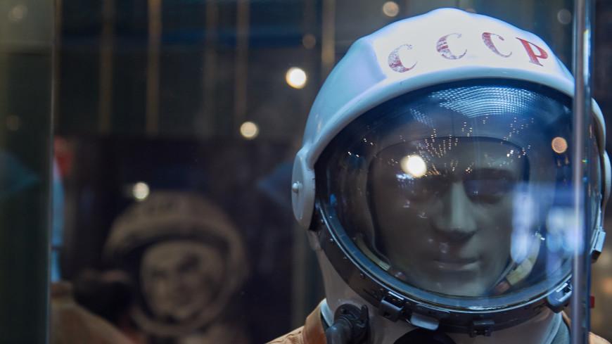 В московском лицее готовят покорителей космоса