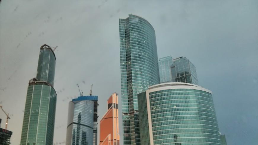 Москвичи выбрали улицы для благоустройства
