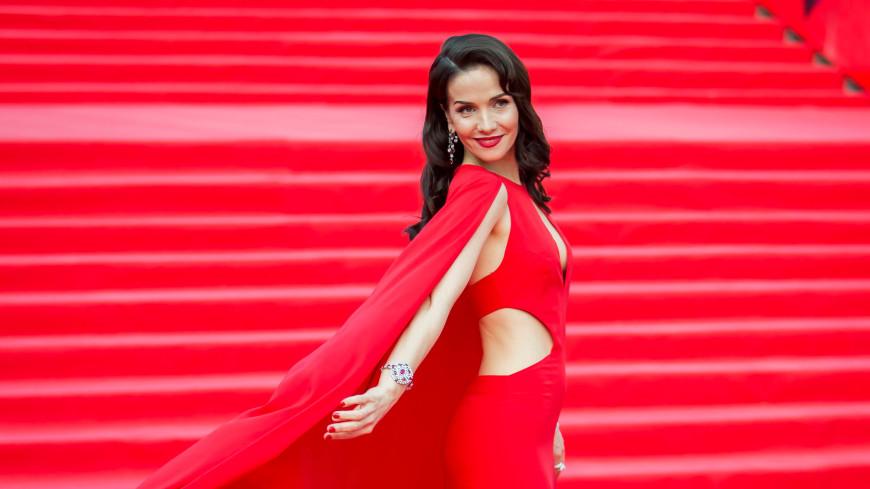 «Дикий ангел» отмечает юбилей: Наталье Орейро - 40 лет