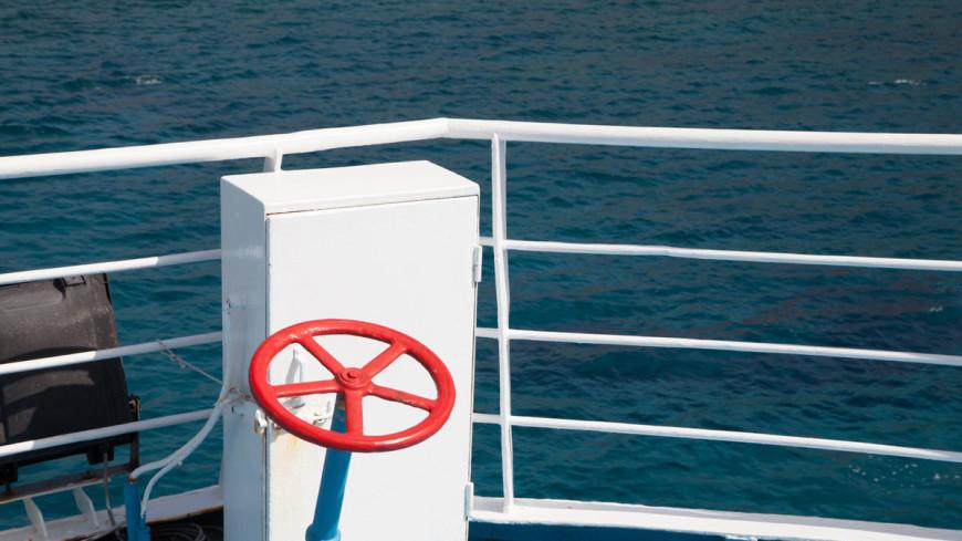 В Новой Зеландии произошло кораблекрушение