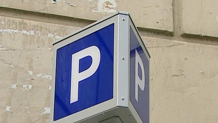 Мосгордума рассмотрит вопрос о референдуме по платным парковкам до конца декабря