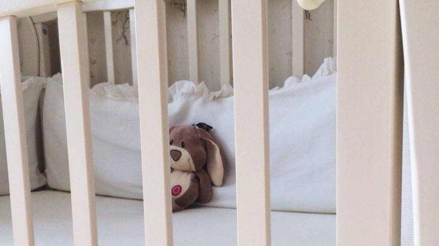 Ролик с убегающим из кровати ребенком набрал 300 тысяч просмотров