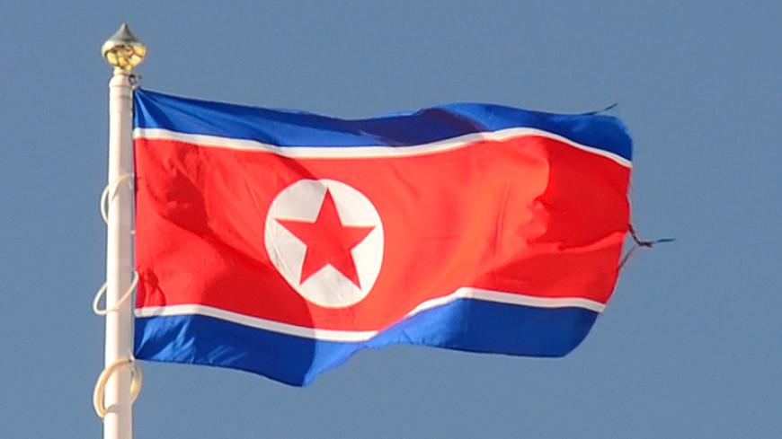 СМИ: Северная Корея запустила баллистическую ракету