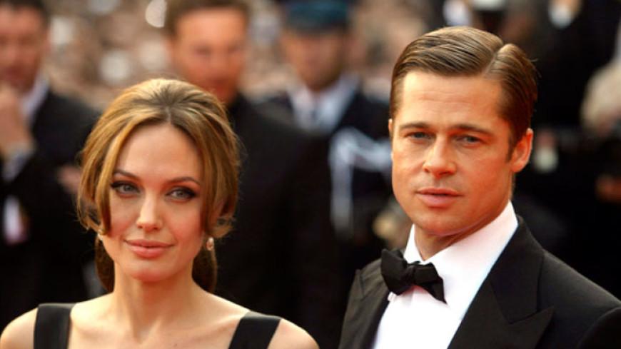 Развод отменяется: Питт и Джоли налаживают отношения