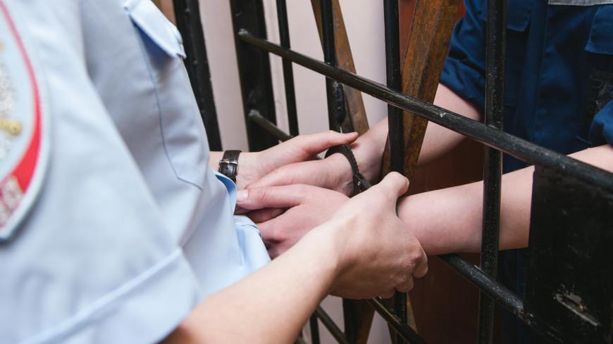 Под Ростовом арестовали готовивших теракт местных жителей