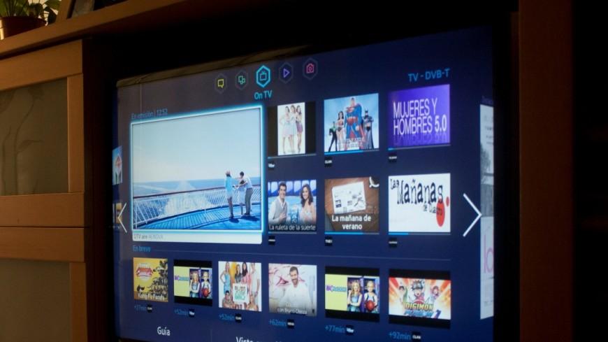В Госдуме предложили запретить рекламу на ТВ в новогодние праздники
