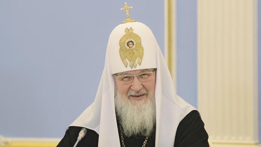 Православные отмечают Введение во Храм Пресвятой Богородицы