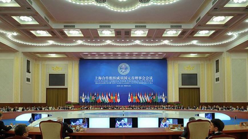 Спецслужбы ШОС обсудят сотрудничество с Ираном, Монголией и Афганистаном