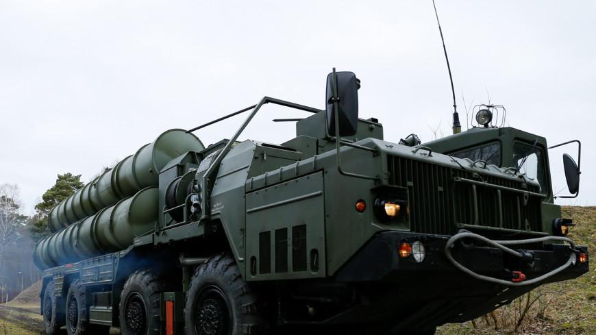 Депутат Гутенев уточнил свои слова о поставках в Китай С-400