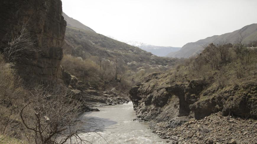Кыргызстан готовится к весенним паводкам