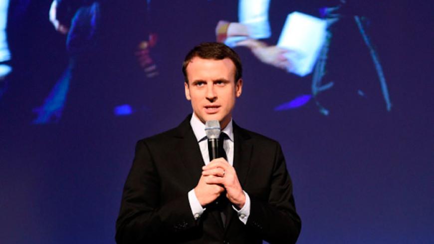 Виват, Макрон! У Франции появился новый президент