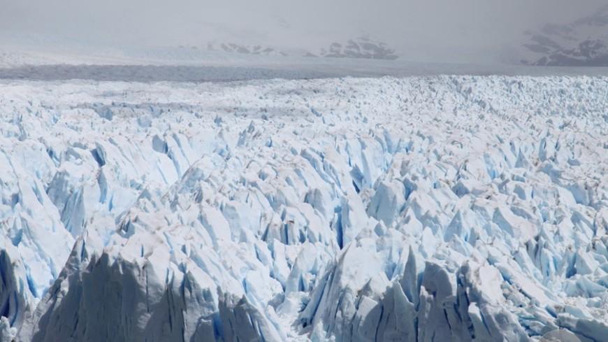 Под слоем льда в Антарктиде могут прятаться инопланетяне