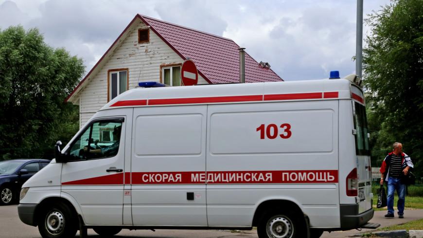 Увидел бюллетень и умер: на участке в Комсомольске-на-Амуре скончался мужчина