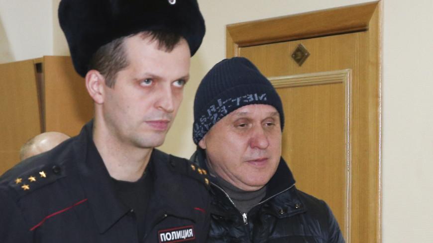 СМИ назвали причину смерти в СИЗО бывшего топ-менеджера «Роскосмоса»