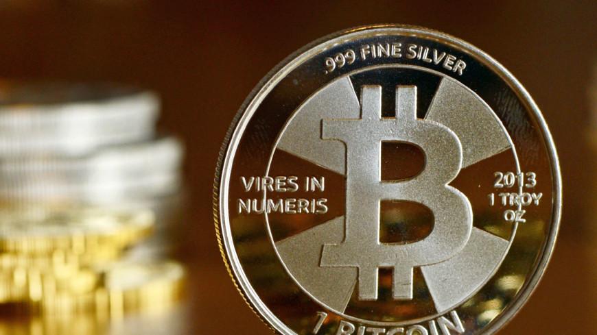 Грош цена: когда биткоин признают в России