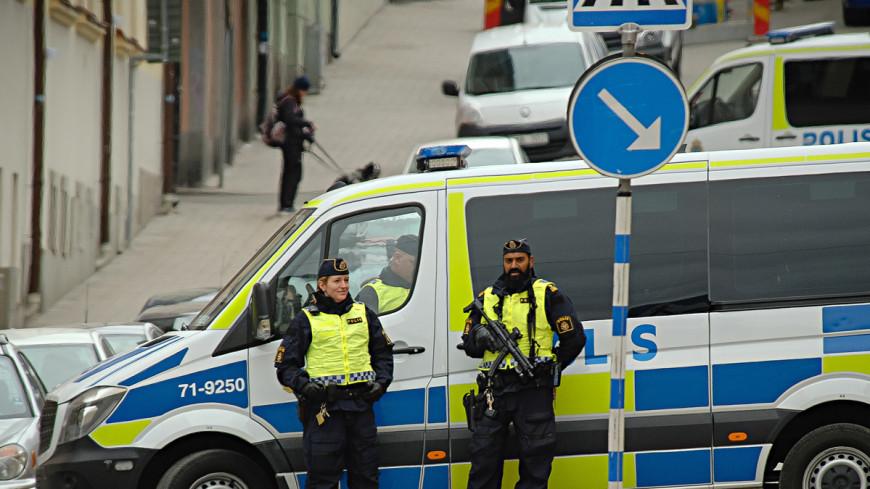 МИД Узбекистана: Подозреваемый в теракте в Швеции состоял в ИГ