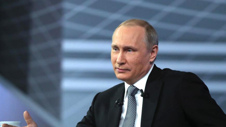 Путин на ПМЭФ затронет тему иностранных инвестиций