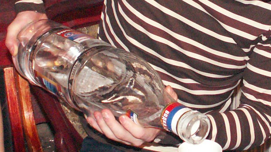 В России с февраля подешевеет водка