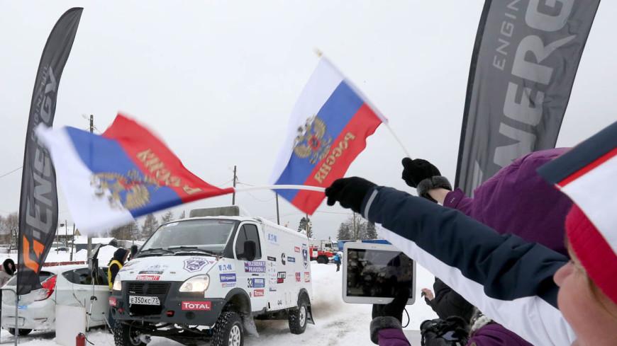 Топить на все деньги: как создают русские суперкары