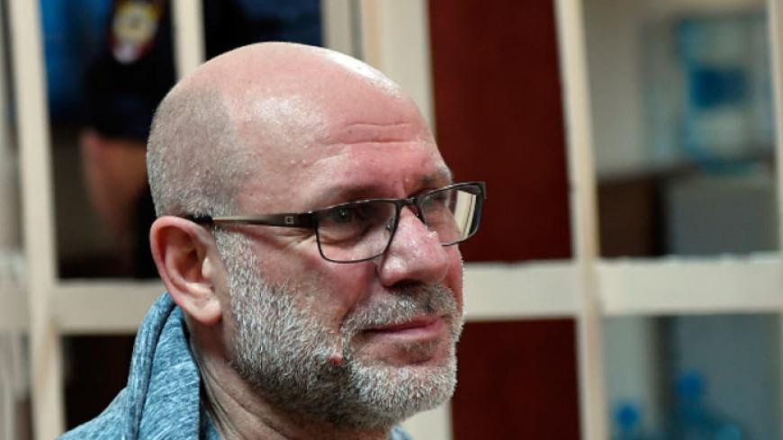 Суд на месяц арестовал бывшего директора «Гоголь-центра»