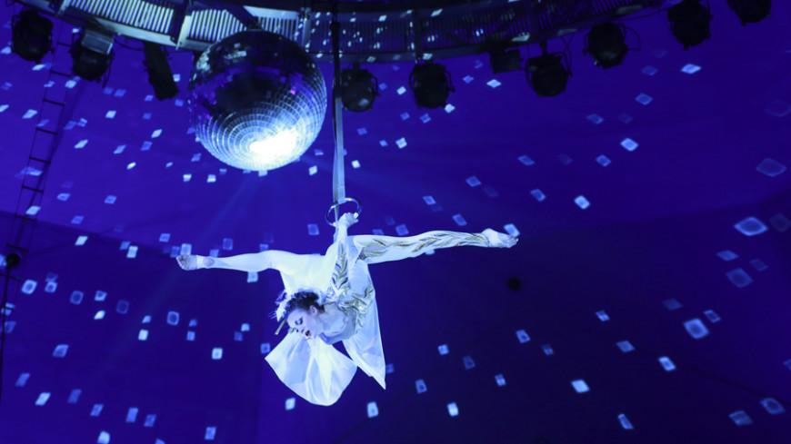 Циркачи из России и Беларуси собрали аншлаг в Баку