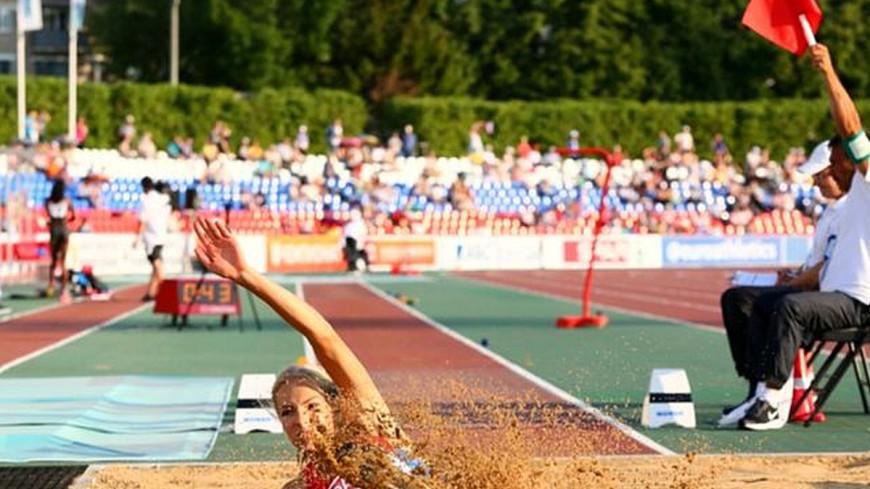 Решение о допуске Клишиной к Олимпиаде CAS примет 15 августа