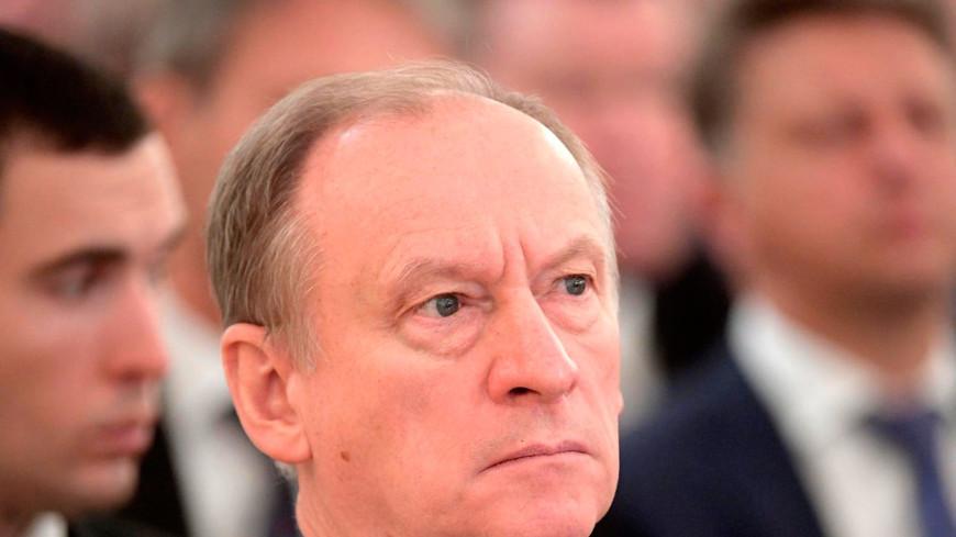 Патрушев: наркоманов в России не становится меньше