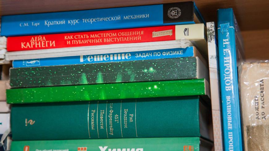 Васильева: Список учебников резко сократится