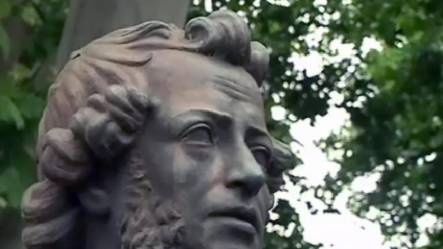 В столице Египта появился памятник Пушкину