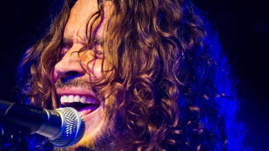 Эксперты: Американский музыкант Крис Корнелл покончил с собой