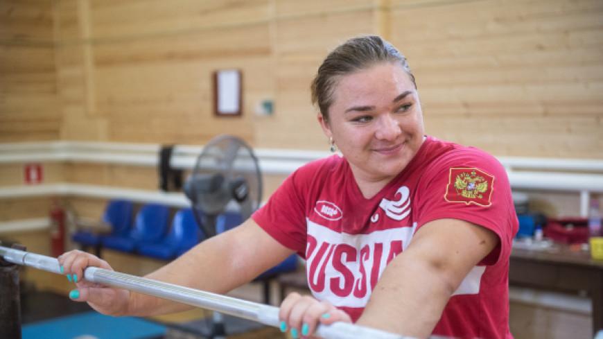 «Золотая» штанга: Татьяна Каширина – в седьмой раз лучшая в Европе